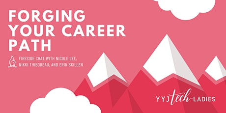 Forging Your Career Path tickets