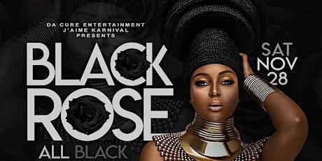 Black Roses tickets