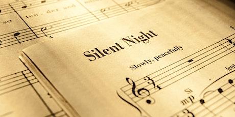 Virtual Holiday Sing-Along (Webinar) tickets