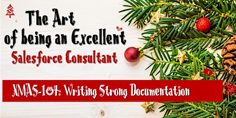 XMAS-104: Writing Strong Requirements tickets