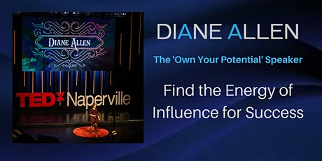 Find the Energy of Influence for Success tickets