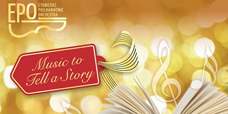 Music to Tell a Story tickets