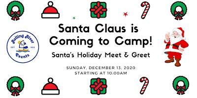Santa's Holiday Meet and Greet