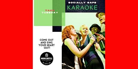 Karaoke Las Colinas tickets