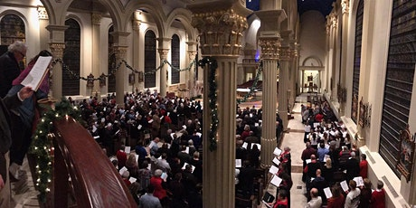 Candlelight, Carols & Cathedral I tickets
