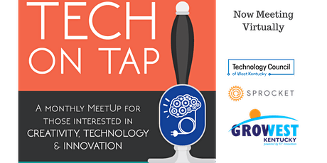 Tech on Tap: From Startup to Sale! tickets