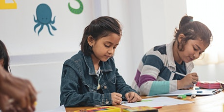 Free Art Class for Kids: Kids (Ages 6 - 11) tickets
