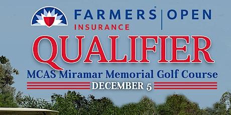 2021 The Farmers® Insurance Open Qualifier boletos