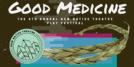 Good Medicine Festival (Click Dates then $60 For Pay-What-You-Can Price) tickets