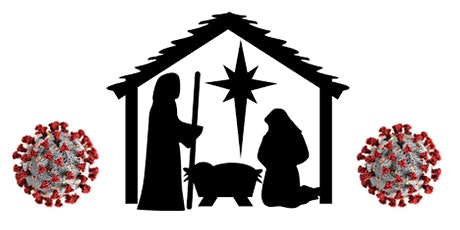 Holy Cross Christmas Eve Crib Service (Free) tickets