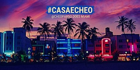 #CasaeCheo con @CheoPardo en Focal Beer Cafe tickets