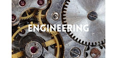 Career Exploration Series: Careers in Engineering tickets