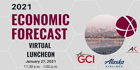 Economic Forecast Virtual Luncheon tickets