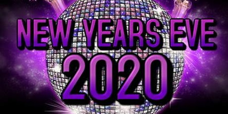NEW YEARS EVE 2020  DJ Disco Party Night  At The Courthouse, Douglas IOM tickets