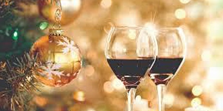 Wine Tasting, Pizza, Dessert and Christmas Lights Tour tickets