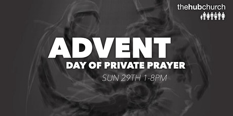 Private Prayer Day tickets