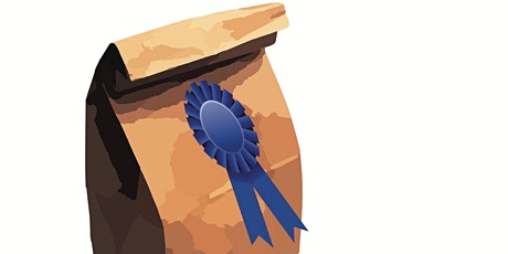 Brown Bag Blue Ribbon Luncheon tickets
