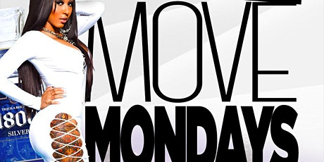 Move Mondays tickets