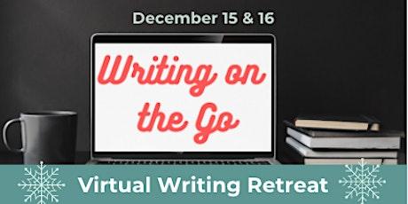 December Writing Retreat tickets