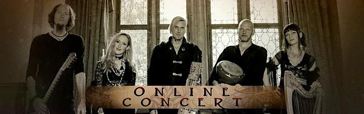 FAUN ACOUSTIC CONCERT · live & online: Bild