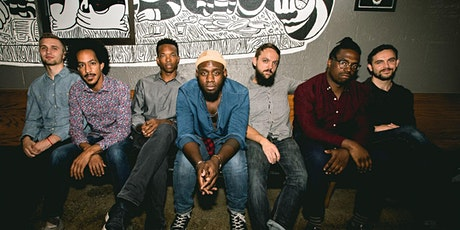 Clint Breeze and The Groove tickets