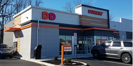 Dunkin' Unveils Restaurant of the Future in Brookhaven, PA tickets