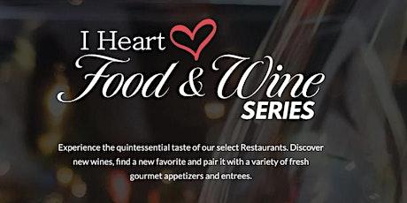 I (Heart) Food & Wine Series: Viva La Playa tickets