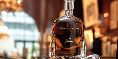 Master Distiller Series- Bourbon Tasting with Chef Art & Woodford Reserve tickets