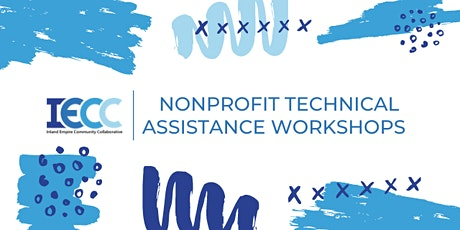 NTEN: Nonprofit Digital Equity tickets