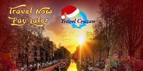 Holiday Deal - Amsterdam Special tickets