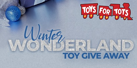 Toys for Tots tickets