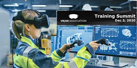 VRARA Training Summit tickets