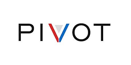 PIVOT's Georgia Runoff Fundraising Event tickets