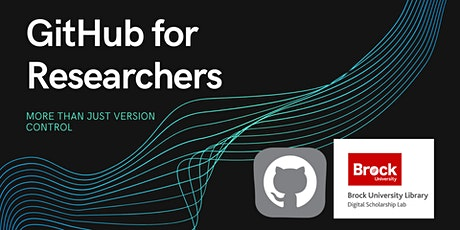 GitHub for Researchers tickets