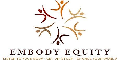 Body Decolonization December (Wednesdays) tickets