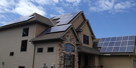 Solar Works in Brooklyn Park and Hennepin County tickets