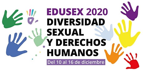 EDUSEX 2020 -  Domingo 13 de Diciembre (Tarde)