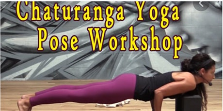 Health-Giving alignments of 24 key Yoga Poses Free Masterclass tickets