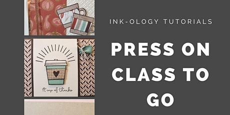 Press On Class To Go tickets