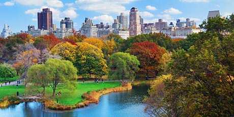 Date Walk on Central Park - Singles Ages 30s & 40s (Sold Out for Men) tickets