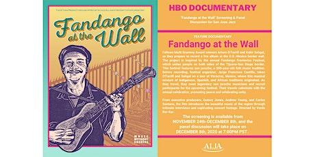 FANDANGO AT THE WALL Screening & Panel for San Jose Jazz tickets