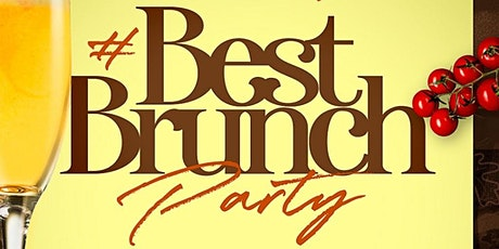 NYC Brunch at Taj Lounge tickets