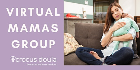 Virtual Mamas Group tickets