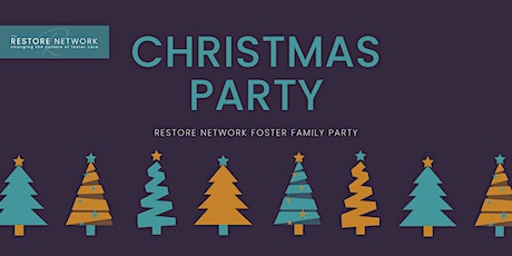 Bond County Restore Network Christmas Party tickets