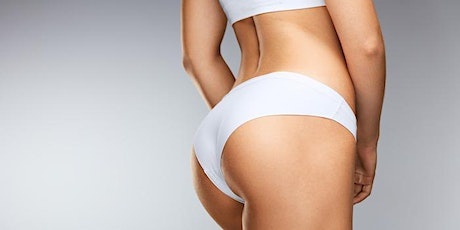 Body Sculpting with Injectables tickets