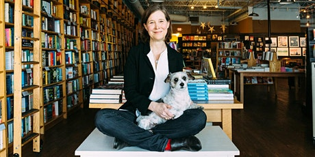 Roswell Reads 2021 presents Ann Patchett, author of The Dutch House tickets