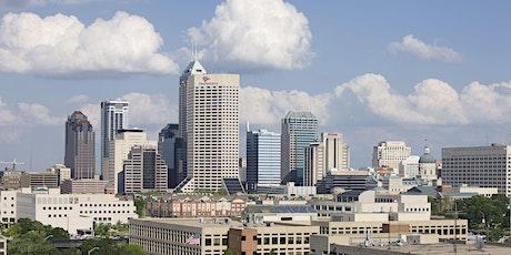 Indianapolis Virtual Career Fair tickets