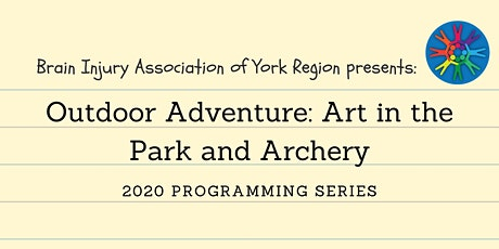 Outdoor Adventure - 2020 BIAYR Programming Series tickets