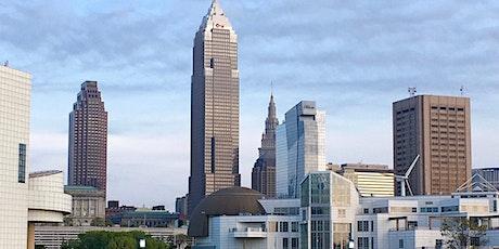 Cleveland Career Fair tickets