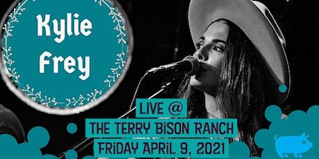 Kylie Frey LIVE in Cheyenne! tickets